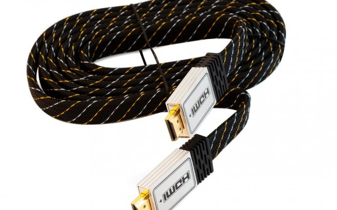HDMI кабели могут быть